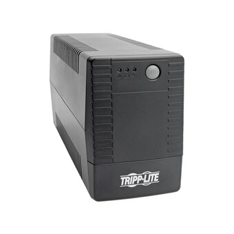 UPS TRIPPLITE 450VA 240W VS450T 4 SALIDAS NEMA