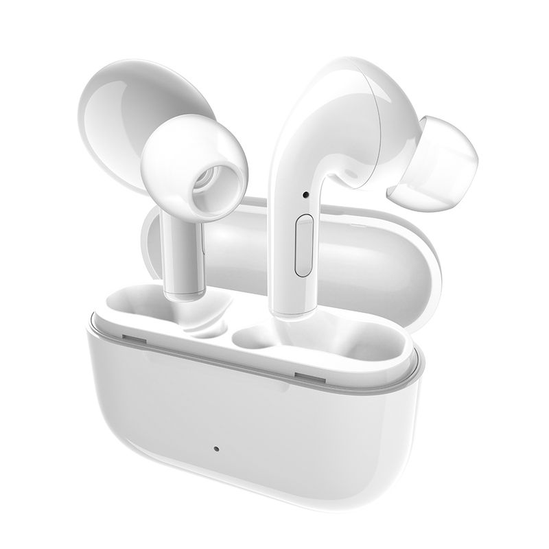 AUDIFONOS BLUETOOTH TWE COOLPODS CPETW616WH