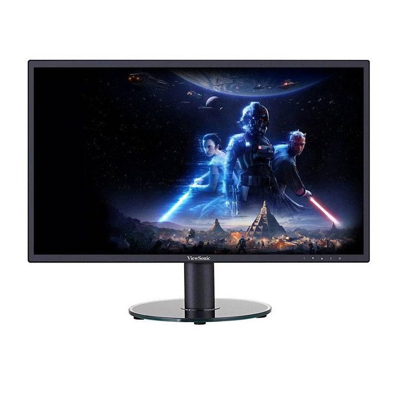 MONITOR VIEWSONIC FHD LED IPS 27P VA2718-SH HDMI 75Hz