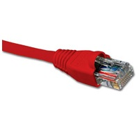 CABLE DE RED CAT6 NEXXT 7FT AB361NXT14 ROJO