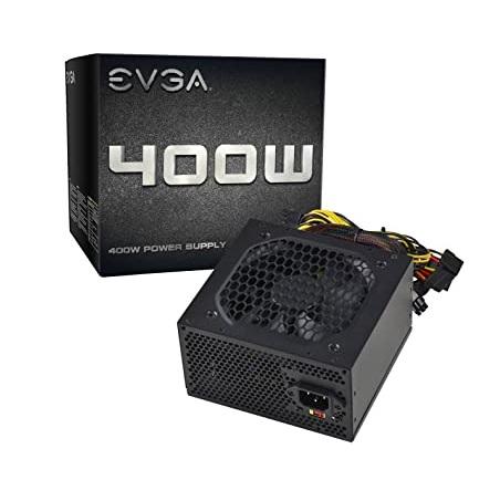 FUENTE DE PODER EVGA 400w NON RATED 100-N1-0400-L1