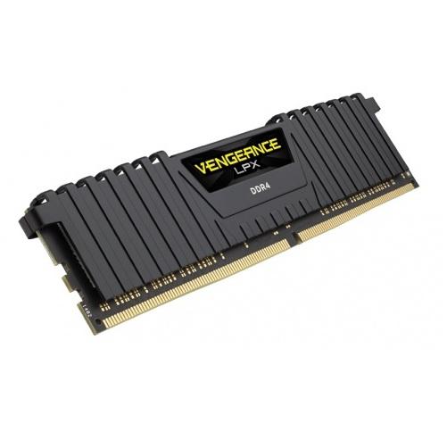 MEMORIA RAM DDR4 8GB 3000MHz CORSAIR VENGEANCE LPX PC